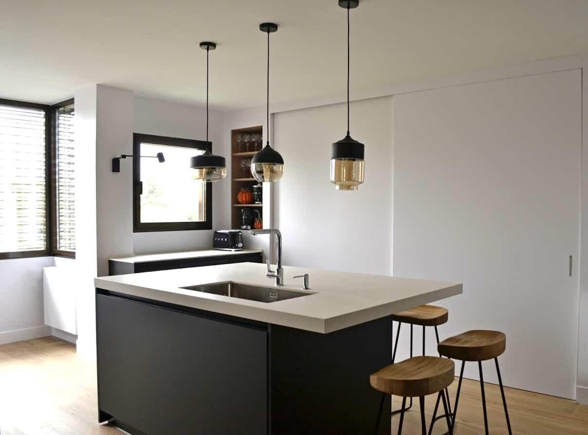 Diseños que reinventan la cocina por Inés Benavides 1