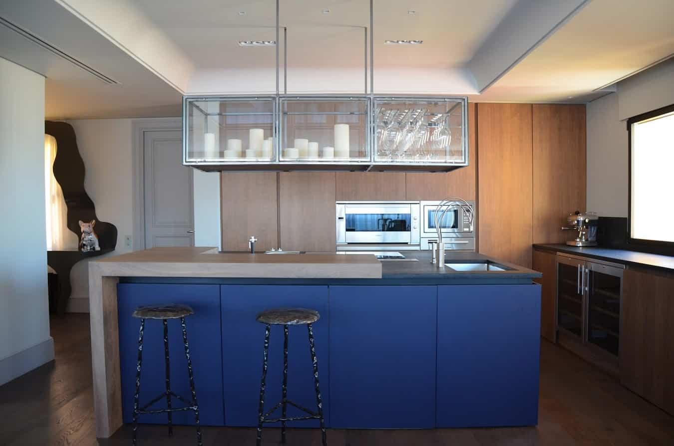 Diseños que reinventan la cocina por Inés Benavides 4