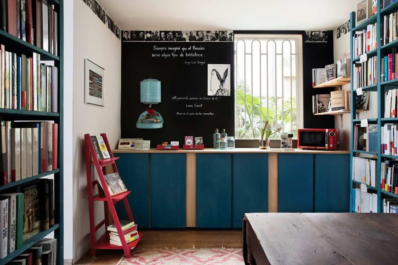Diseños que reinventan la cocina por Inés Benavides 8