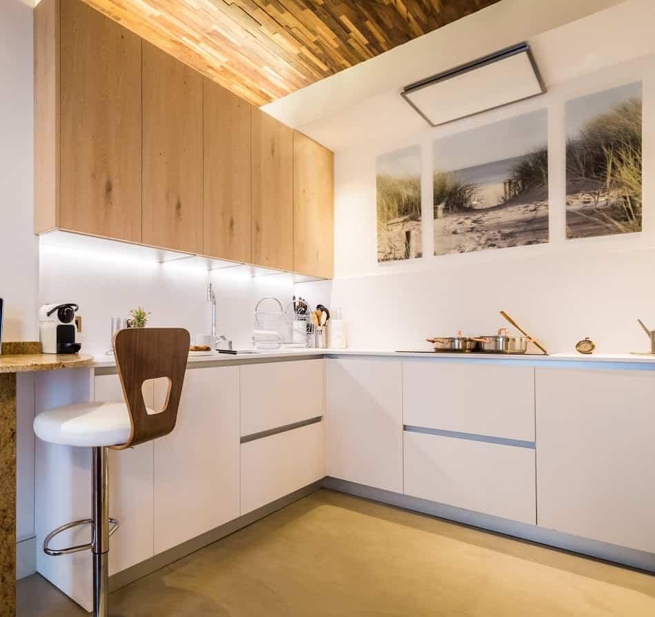 Diseños que reinventan la cocina por Inés Benavides 2