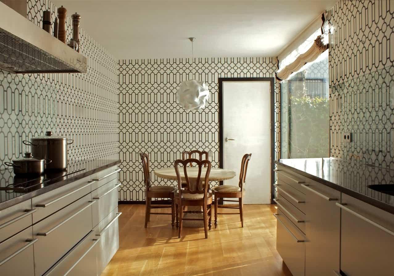 Diseños que reinventan la cocina por Inés Benavides 3