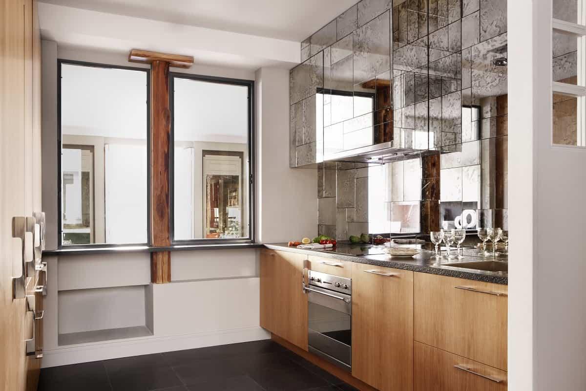 Diseños que reinventan la cocina por Inés Benavides 7