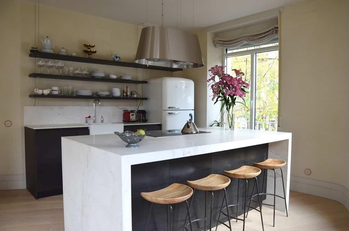 Diseños que reinventan la cocina por Inés Benavides 5