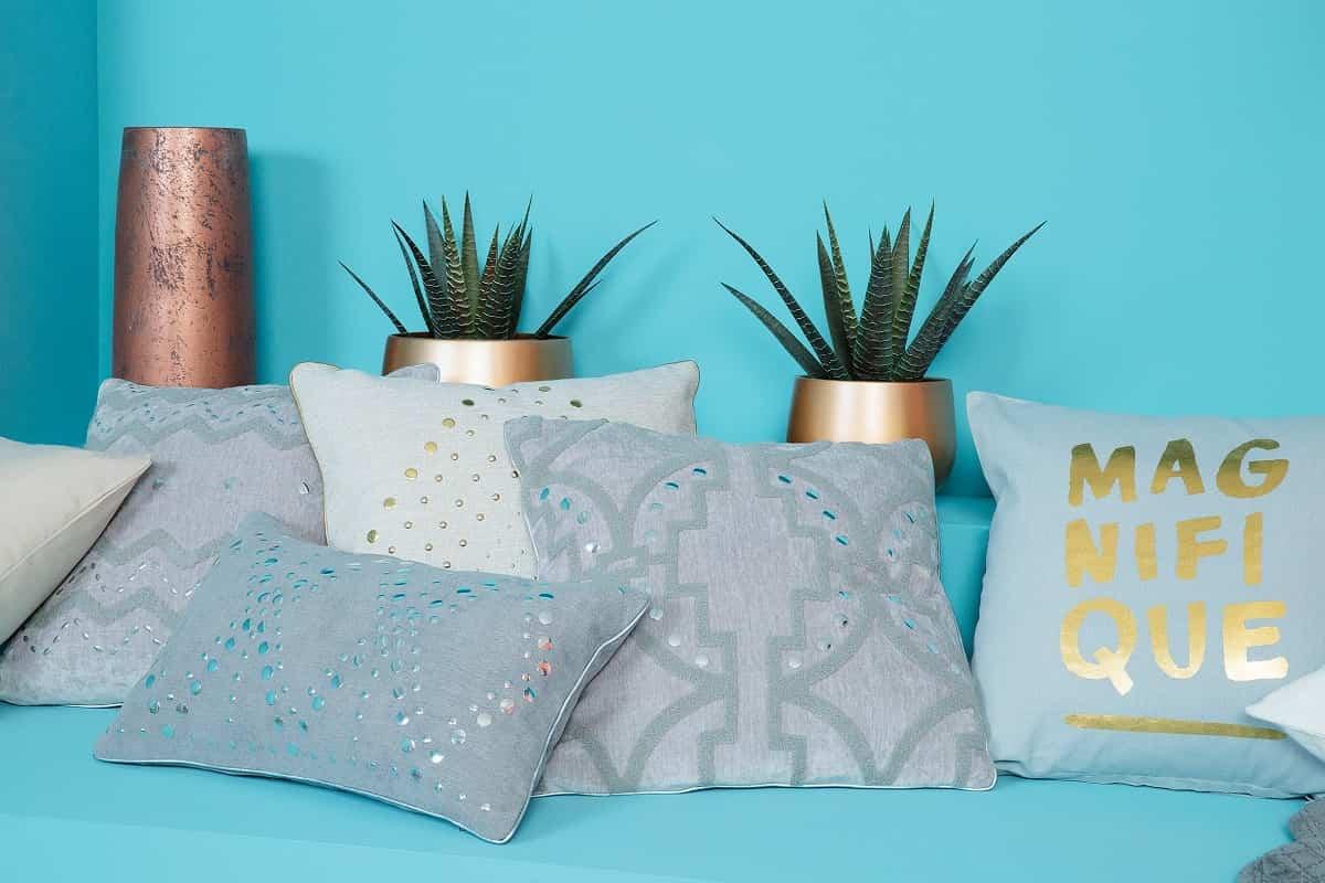 Inspiration Passionate, nueva colección La Mallorquina en textil del hogar 19