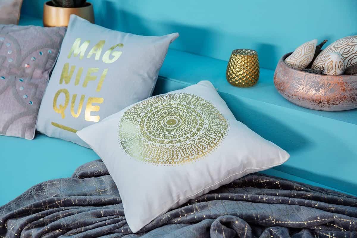 Inspiration Passionate, nueva colección La Mallorquina en textil del hogar 18