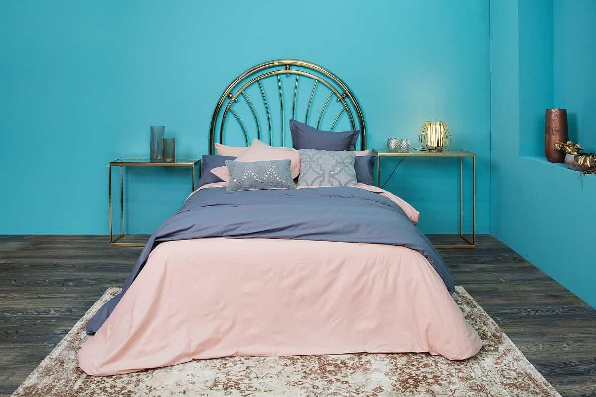 Inspiration Passionate, nueva colección La Mallorquina en textil del hogar 1