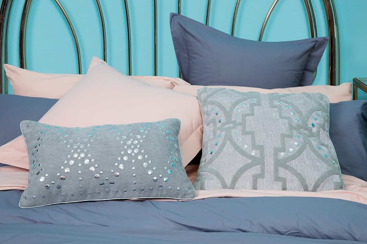 Inspiration Passionate, nueva colección La Mallorquina en textil del hogar 14
