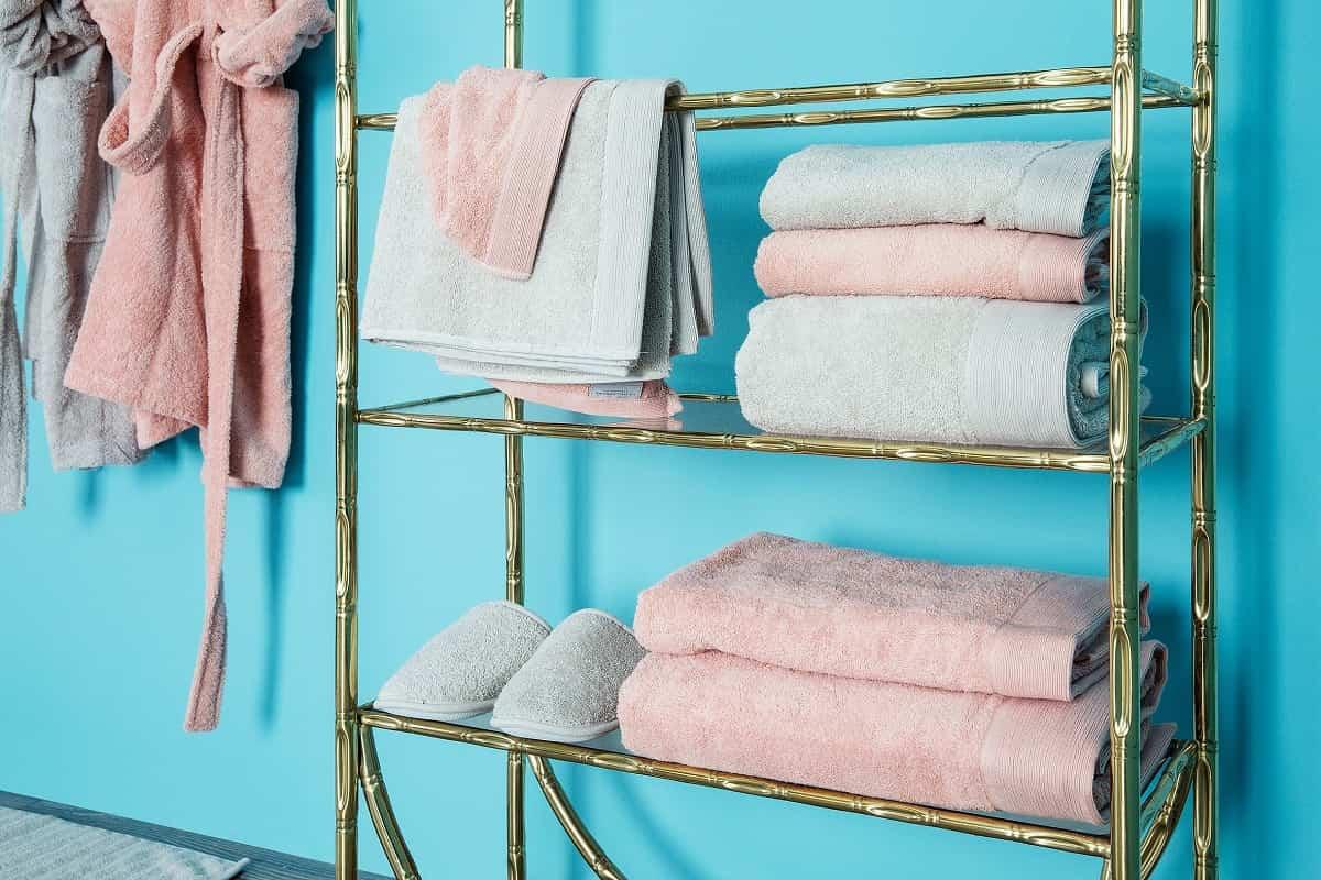 Inspiration Passionate, nueva colección La Mallorquina en textil del hogar 12