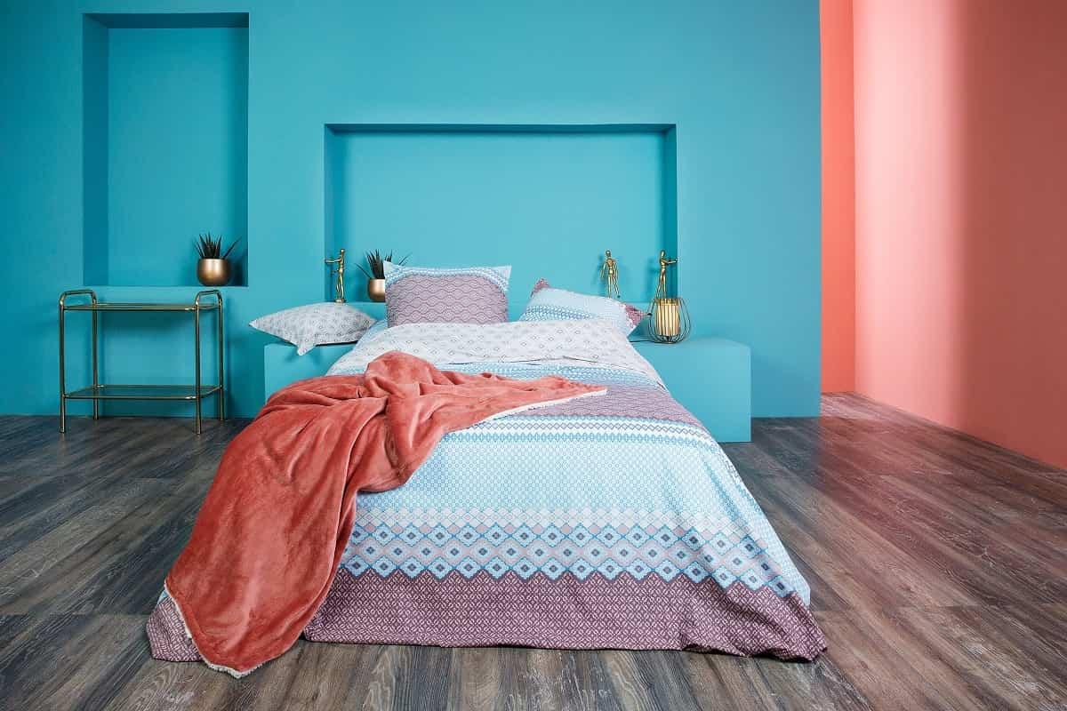 Inspiration Passionate, nueva colección La Mallorquina en textil del hogar 5
