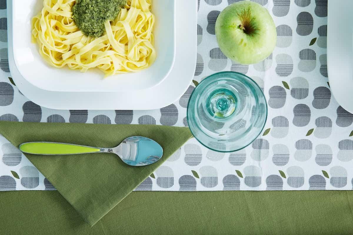 Inspiration Passionate, nueva colección La Mallorquina en textil del hogar 3