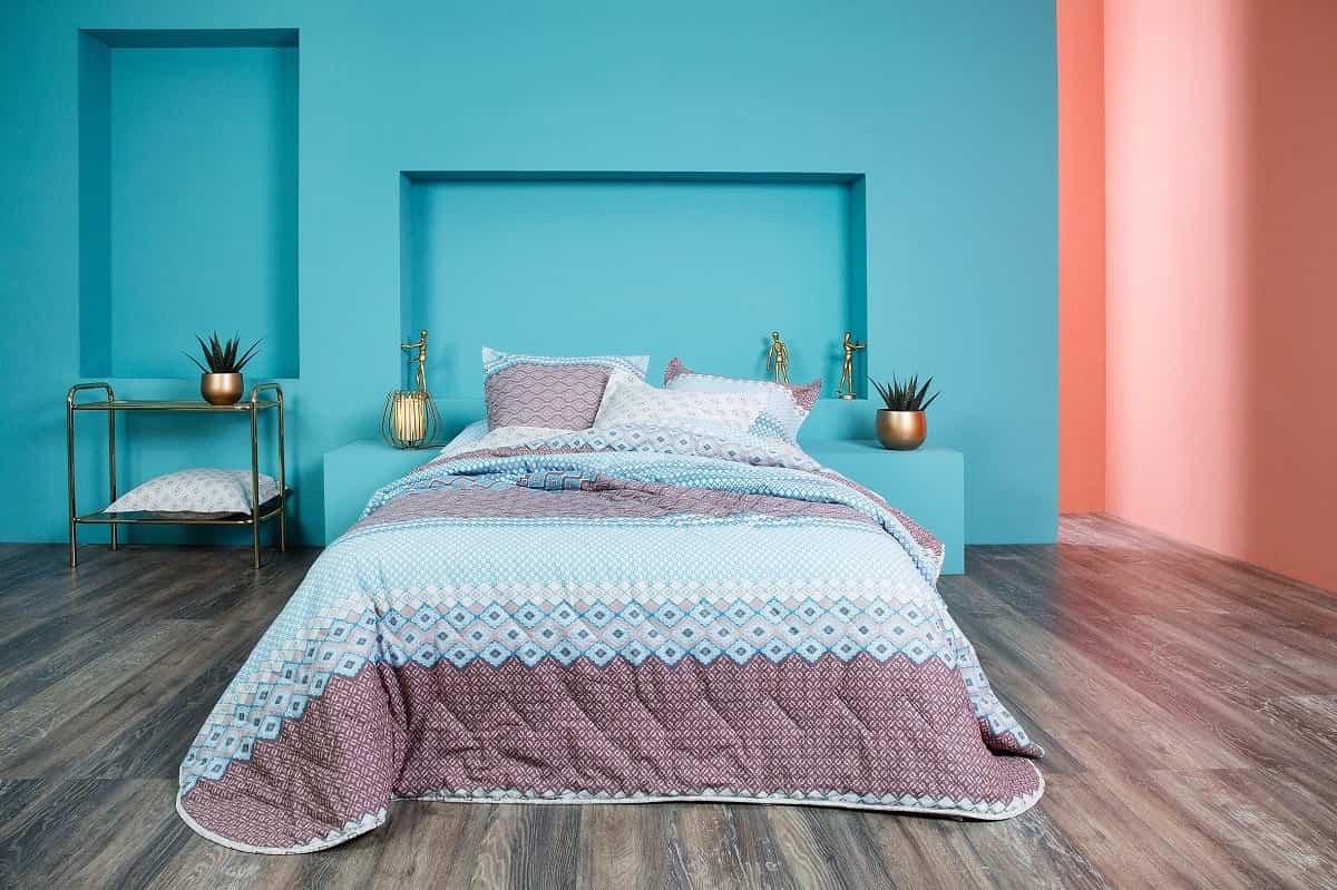 Inspiration Passionate, nueva colección La Mallorquina en textil del hogar 11
