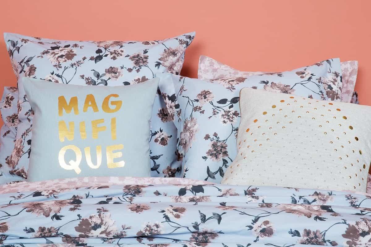 Inspiration Passionate, nueva colección La Mallorquina en textil del hogar 2