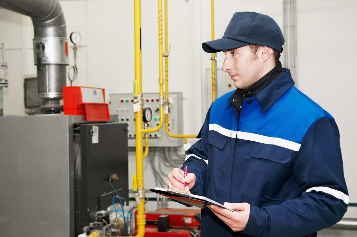 Consejos para el mantenimiento de la caldera de la calefacción
