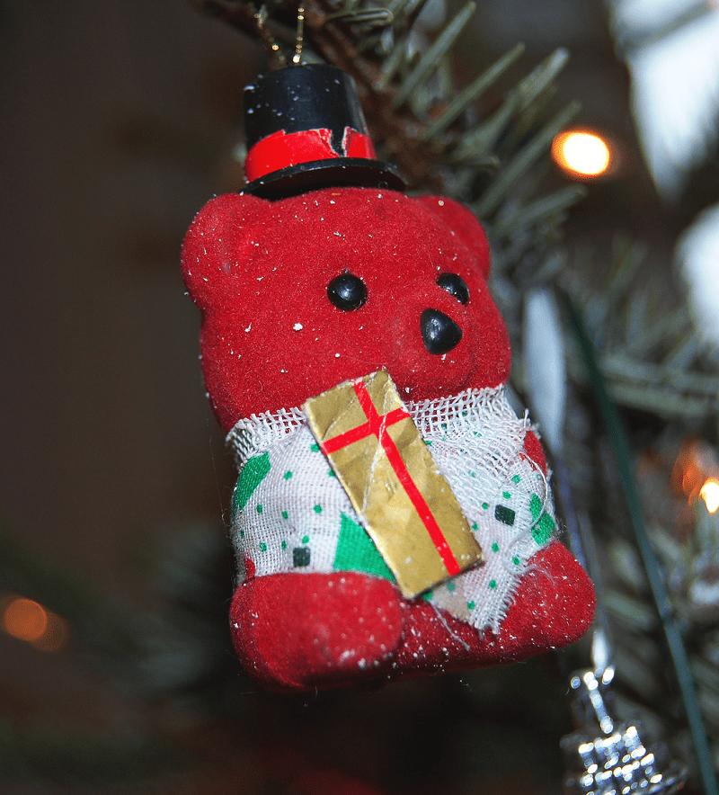 Ideas y tendencias a la hora de decorar el árbol de Navidad 10