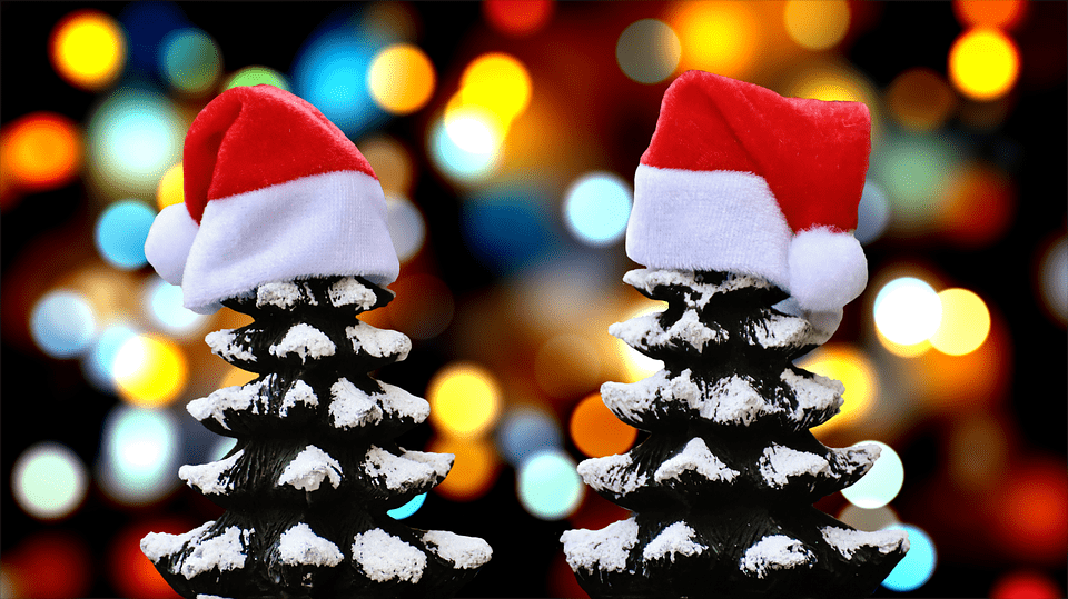 Ideas y tendencias a la hora de decorar el árbol de Navidad 9