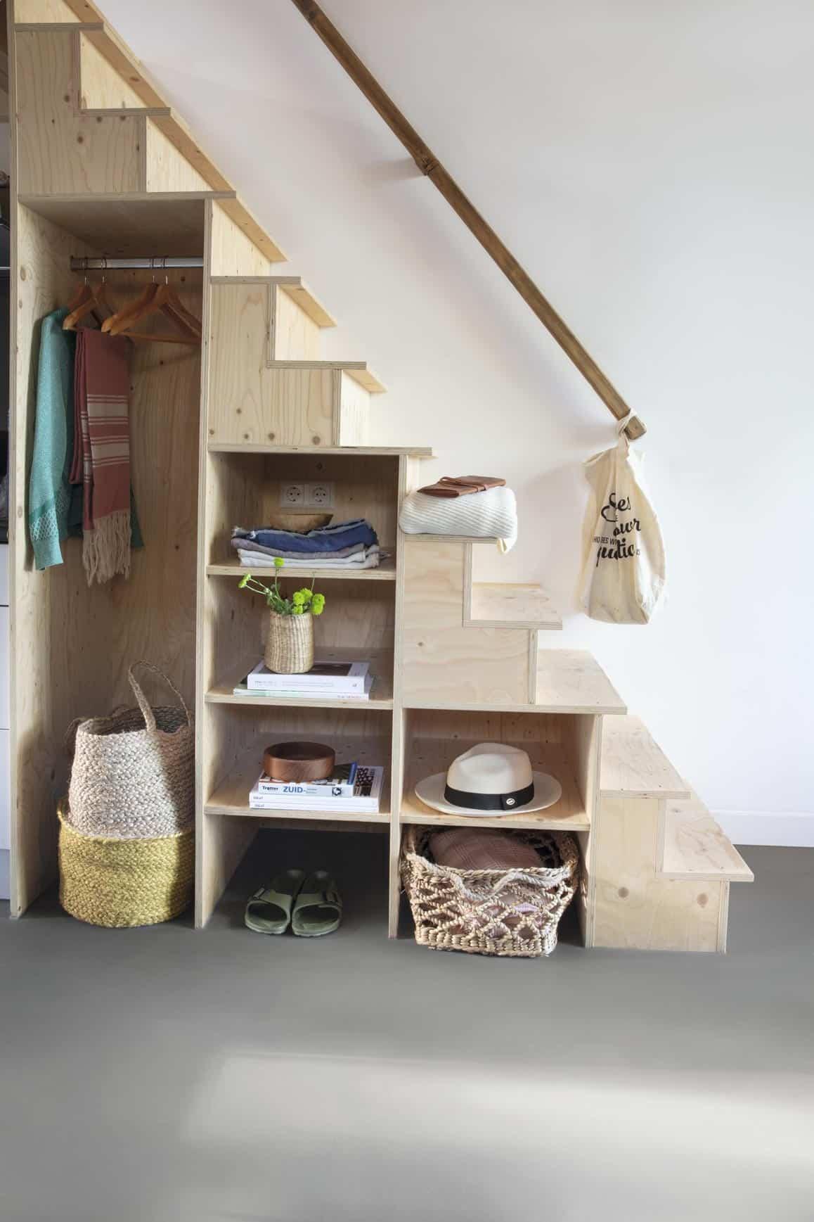 Encajando grandes ideas de decoración en pequeños hogares 8