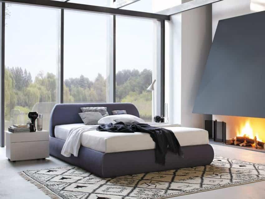 Cómo elegir la alfombra para el dormitorio y dar en la diana