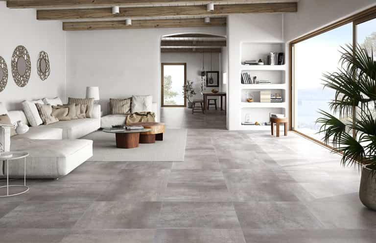 5 razones para elegir cerámica para paredes y suelos