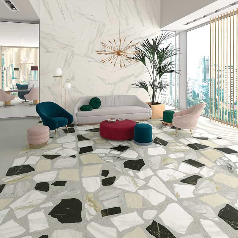 5 razones para elegir cerámica para paredes y suelos 2