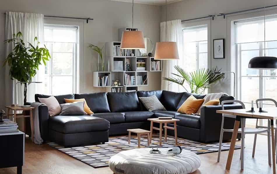 Todas las claves para elegir el sofá que mejor le va a tu salón 6