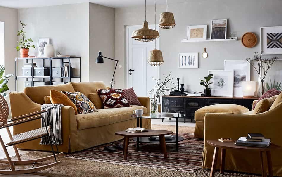 Todas las claves para elegir el sofá que mejor le va a tu salón 3