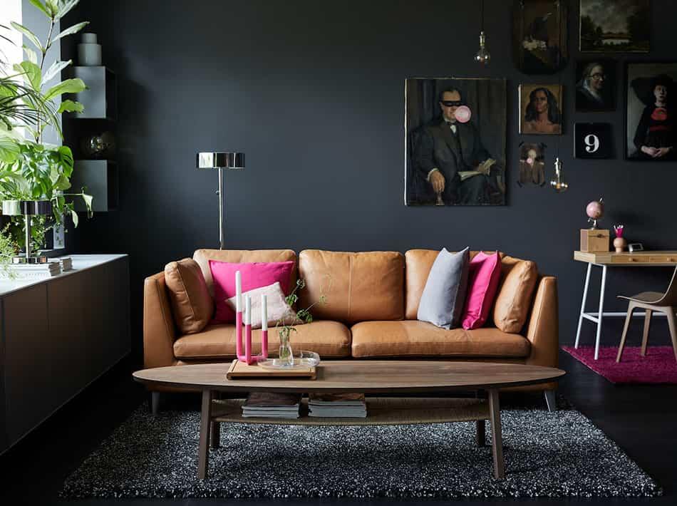 elegir el sofá