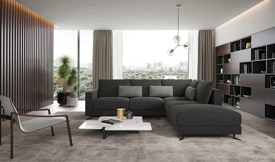 Todas las claves para elegir el sofá que mejor le va a tu salón 1