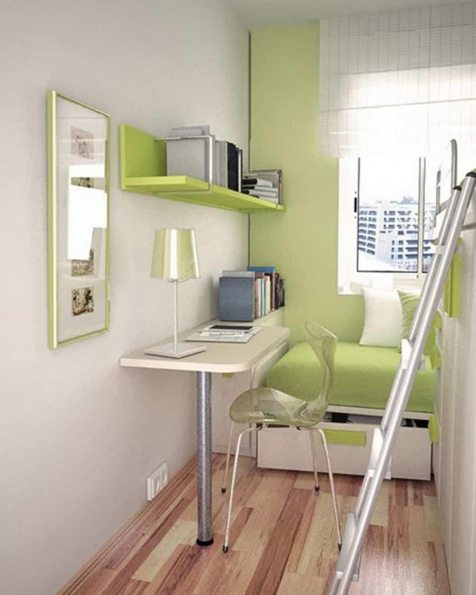 Literas abatibles la solución para la habitación de tus hijos 2