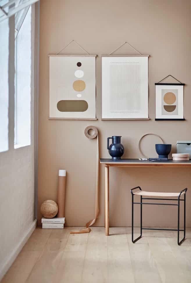 Elige los mejores colores para tus paredes según la habitación de tu casa