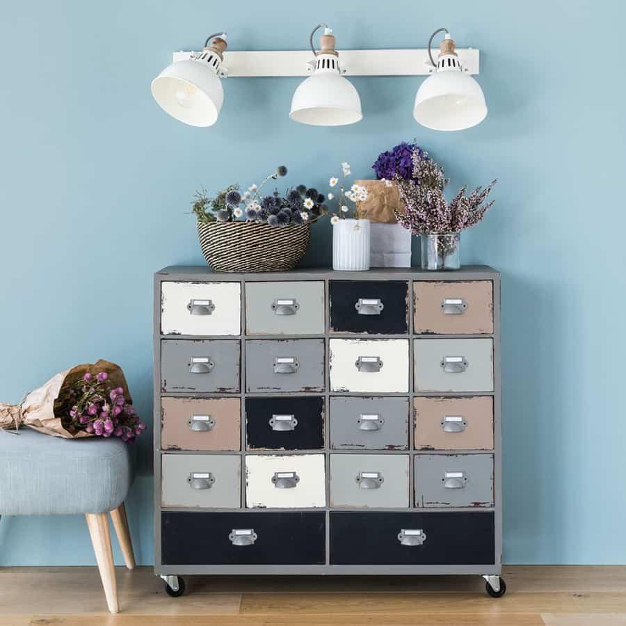Elige los mejores colores para tus paredes según la habitación de tu casa 8