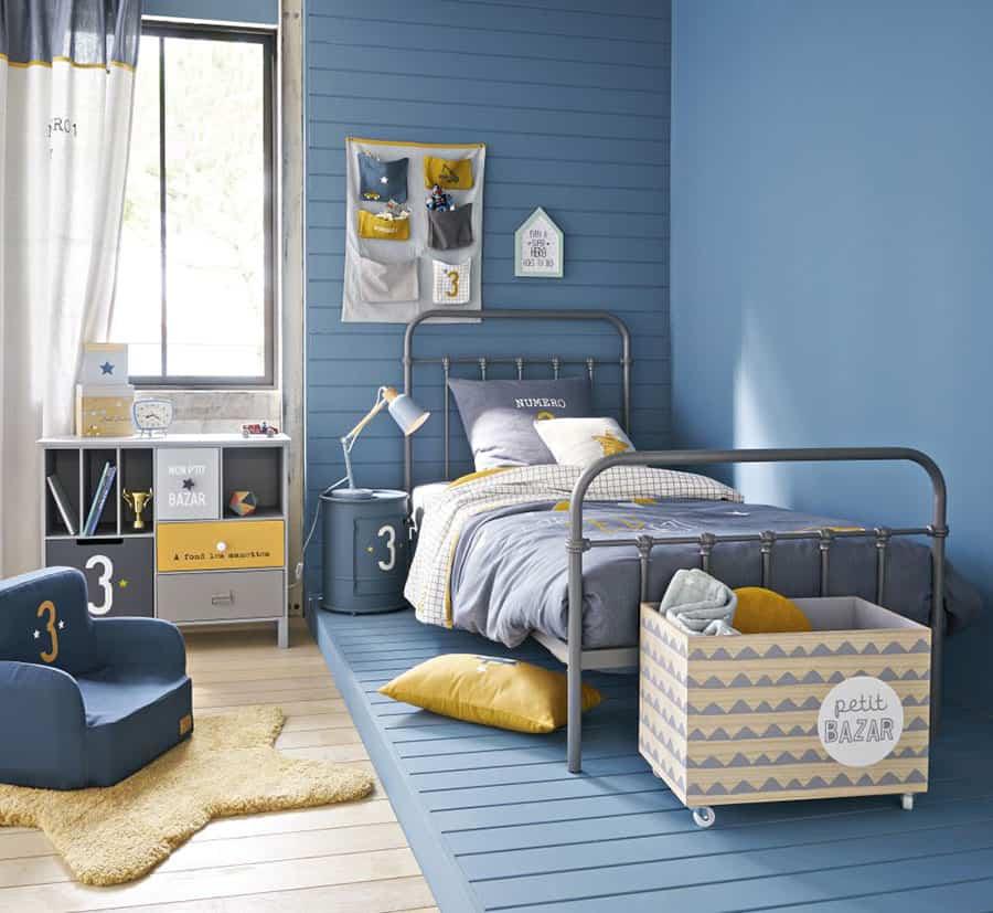 Elige los mejores colores para tus paredes según la habitación de tu casa 7