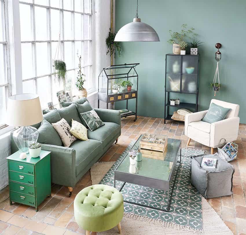Elige los mejores colores para tus paredes según la habitación de tu casa 2