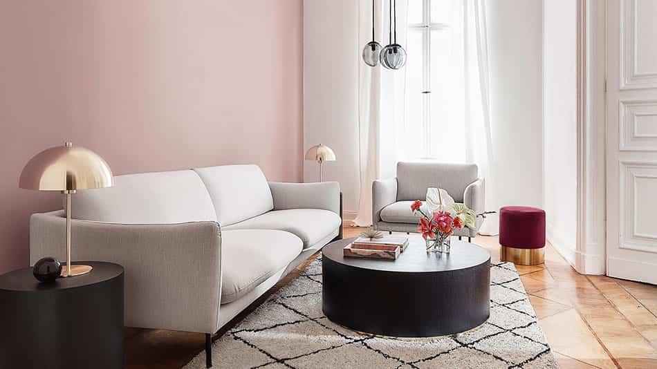 Elige los mejores colores para tus paredes según la habitación de tu casa 4