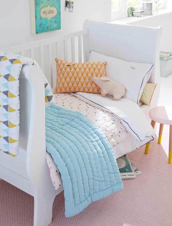 Muebles para el bebé: cuáles son imprescindibles y cuáles no 3