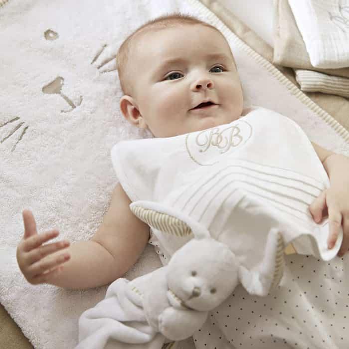 Muebles para el bebé: cuáles son imprescindibles y cuáles no 5