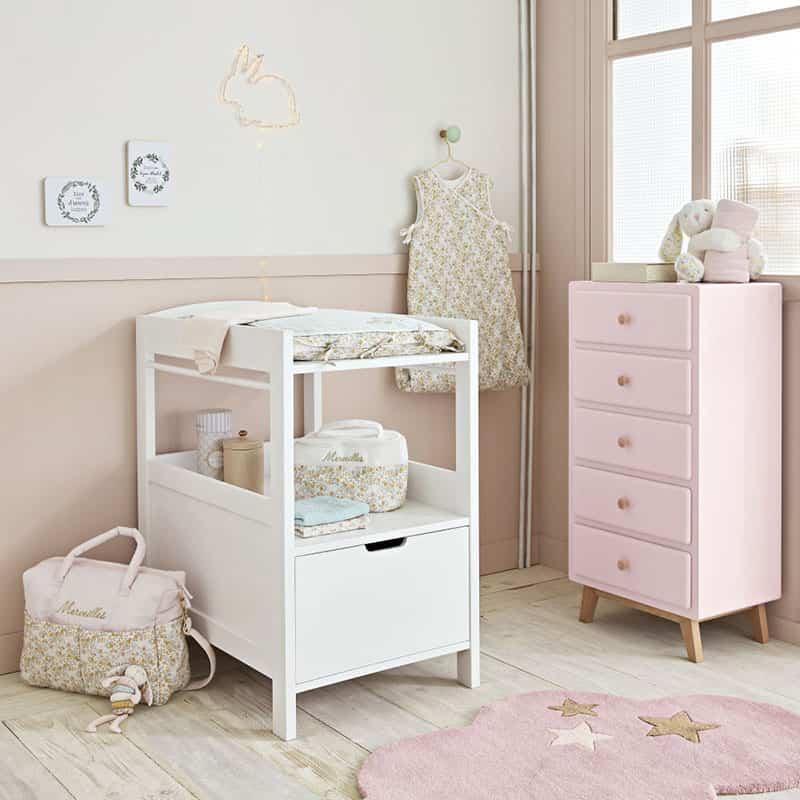 Muebles para el bebé: cuáles son imprescindibles y cuáles no 2
