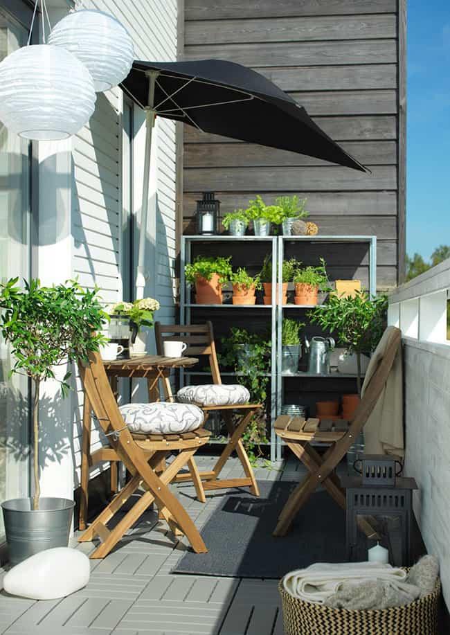 Ideas geniales para poner a punto tu terraza mini 6