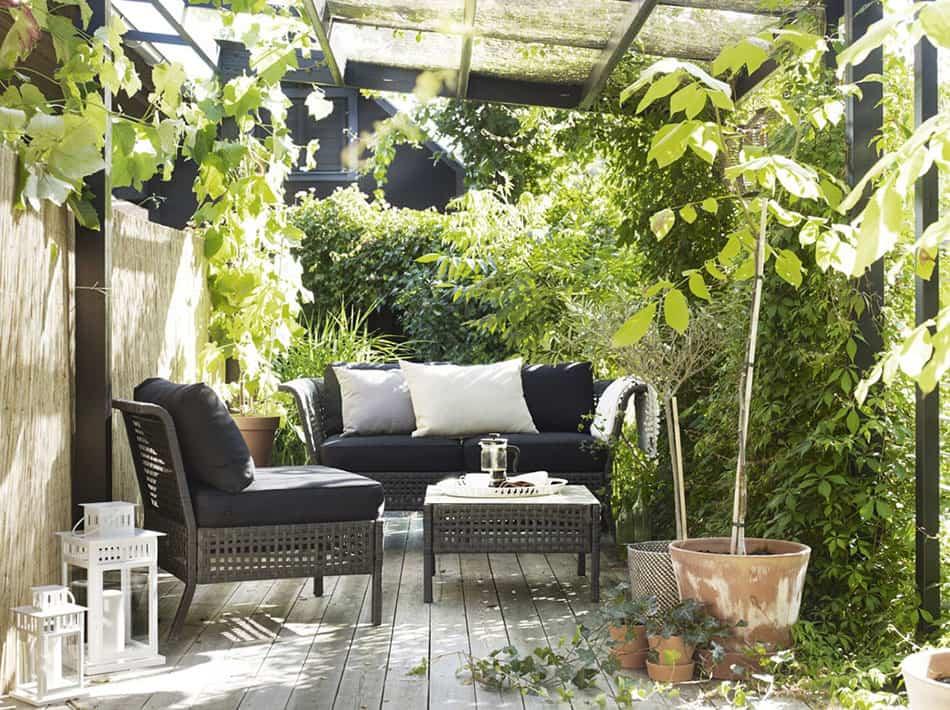 Ideas geniales para poner a punto tu terraza mini 2