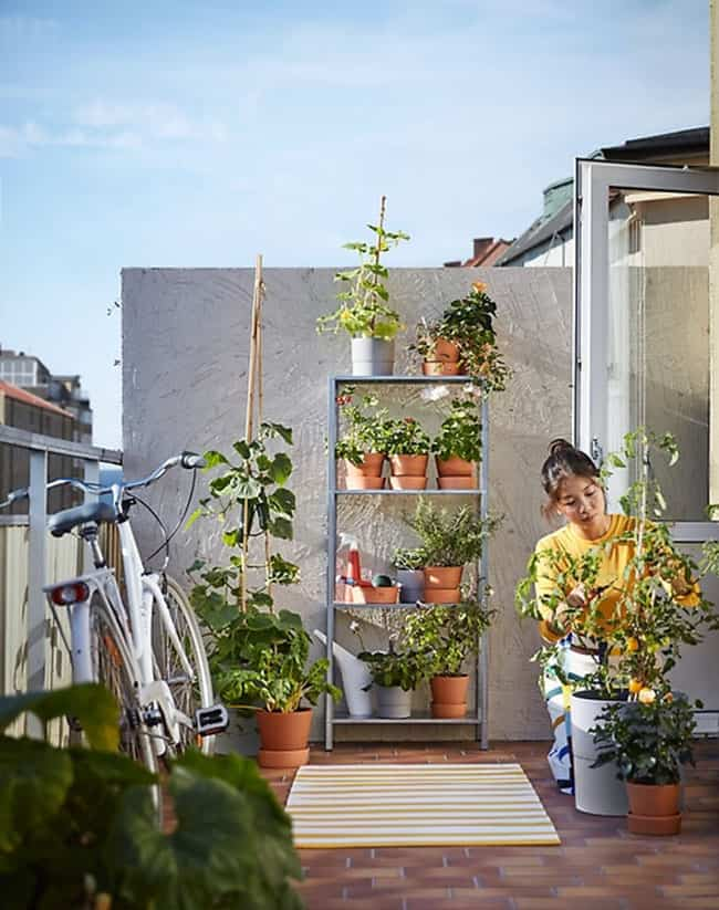 Ideas geniales para poner a punto tu terraza mini 1