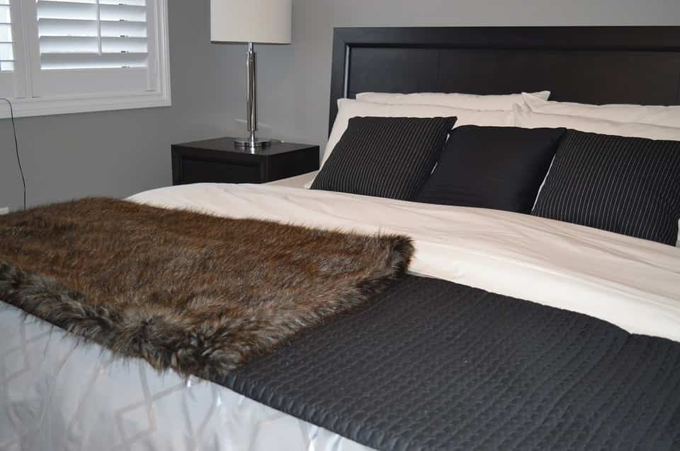 7 ideas para el cabecero de tu cama 5
