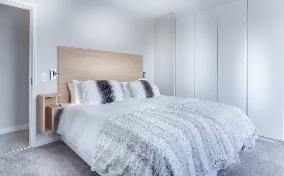 7 ideas para el cabecero de tu cama 6