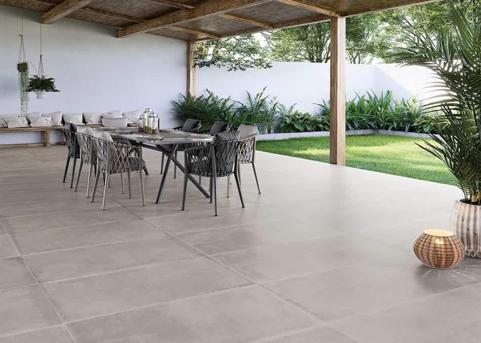 Por qué es buena idea elegir suelos de cerámica para exterior 4