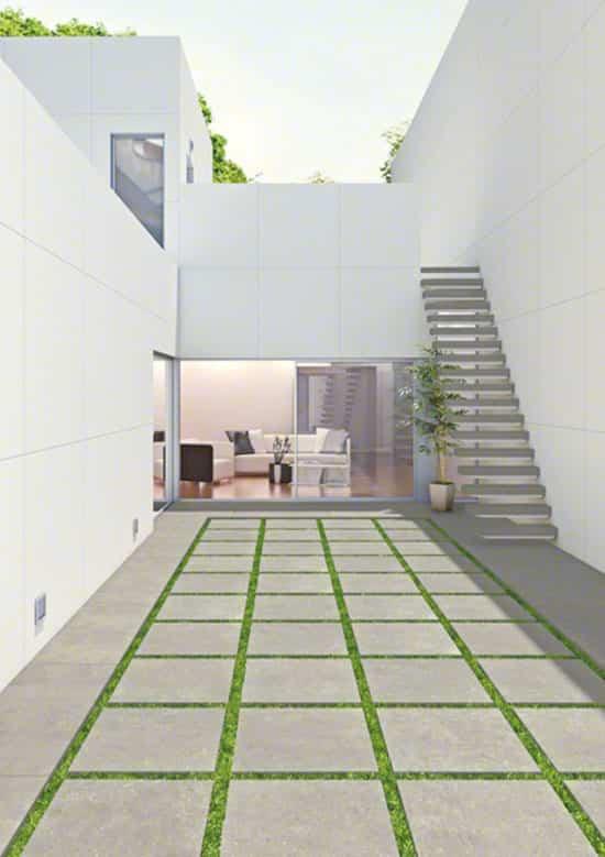 Por qué es buena idea elegir suelos de cerámica para exterior 2