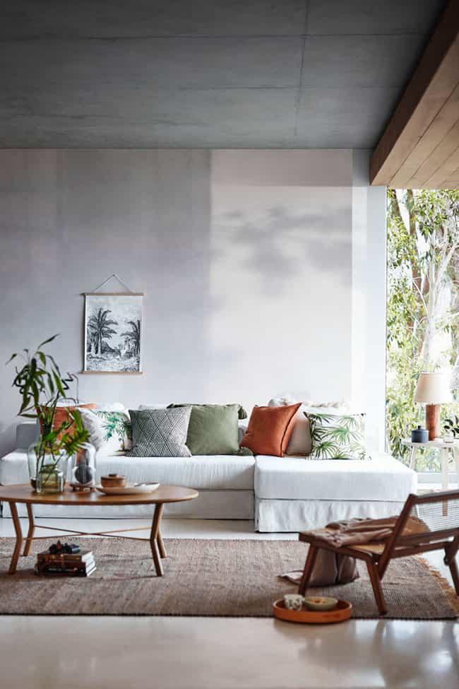 Decora tu casa con fibras vegetales y refresca tus espacios 1