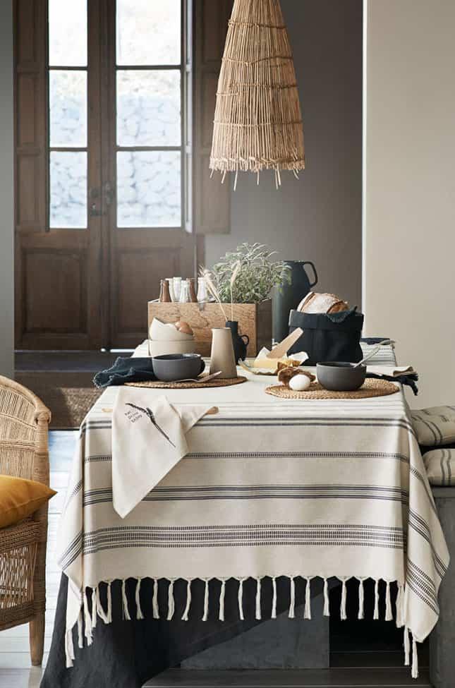 Decora tu casa con fibras vegetales y refresca tus espacios 6