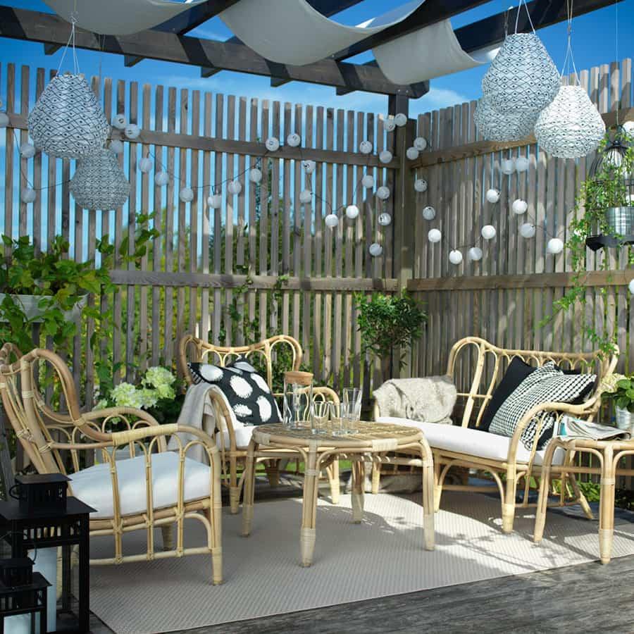 Decora tu casa con fibras vegetales y refresca tus espacios 4