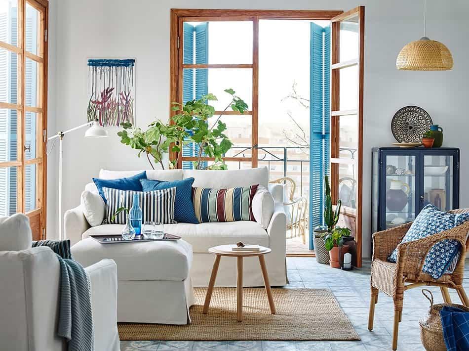 Claves prácticas y fáciles para multiplicar la luz en casa