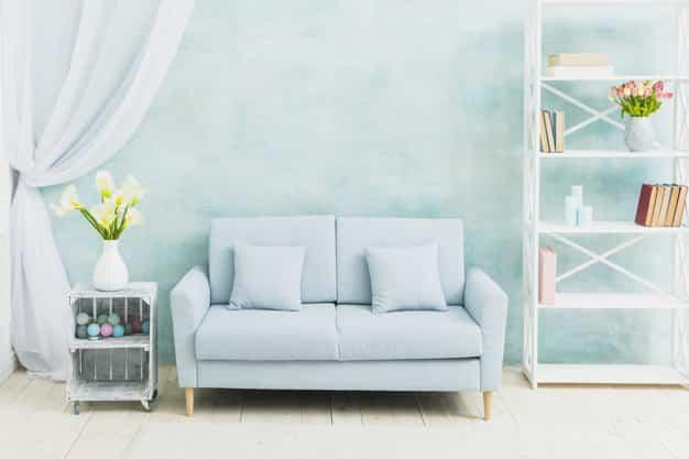10 ideas para pintar tus paredes de forma original