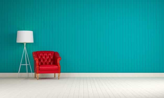 Formas De Pintar Paredes.10 Ideas Para Pintar Tus Paredes De Forma Original Mimub