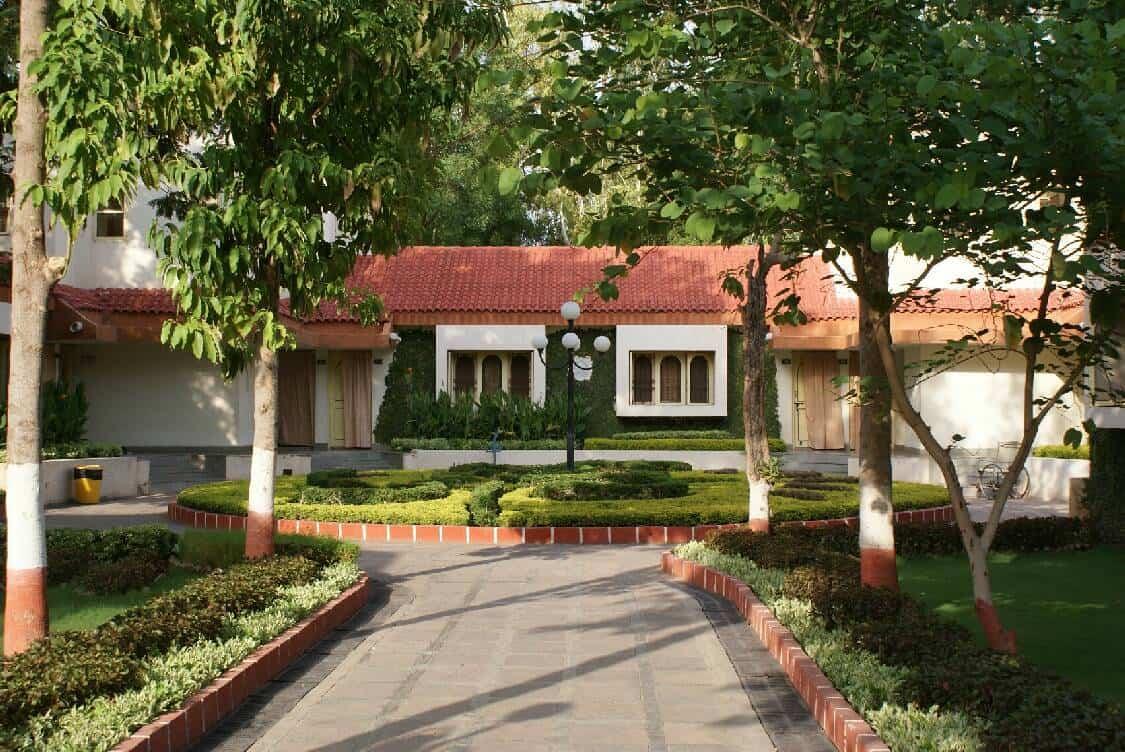 Ideas para modernizar un bungalow 1
